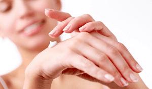 Мази и кремы от экземы на руках