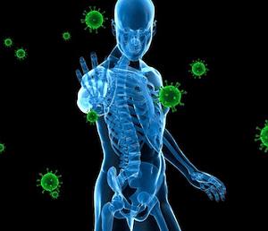 Проблемы с иммунной системой