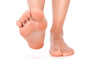 Самые распространенные симптомы грибка на ногах и ногтях