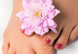 грибок ногтей чем лечить