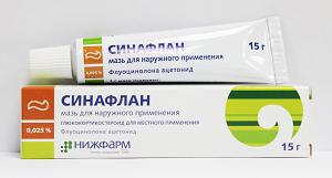 Хороший крем от аллергии на коже 32
