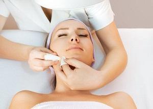 угревая сыпь на лице причины и лечение