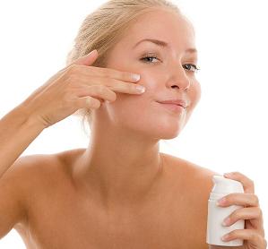 Угревая сыпь на лице у взрослого фото
